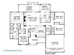 4 bedroom home plans 3 bedroom house plans 4 bedroom house plans south best 3 bedroom