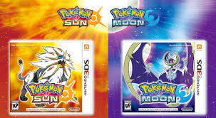 The Next Global Event For Pokemon Sun And Moon Has Been Announced -  CINEMABLEND