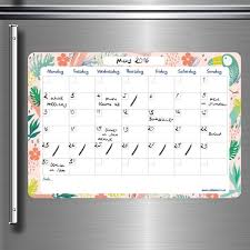 Write On Write Off Monthly Planner