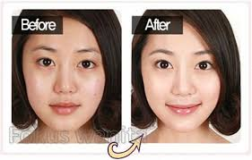 make up natural1 ala korea natural dan cantik cara
