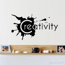 hot sale creative wall lettering stickers word stickers bedroom living room decorative murals vinyl art creative stickers all wall stickers alphabet wall  on creative images wall art with hot sale creative wall lettering stickers word stickers bedroom