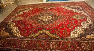 oriental rugs are very beautiful and make your homes appear bright however they get dirty easily from food spills pet urine pet stools and dust from our