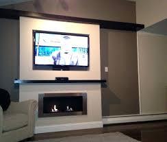 wall mounted tv fireplace customer photos wall mounted wall mounted tv over fireplace pictures