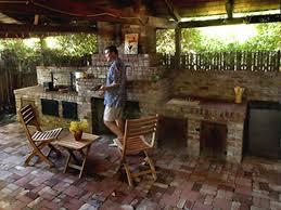 Related To: Kitchen Design Designing Kitchen Outdoor ...