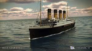 """Neue Theorie: Gab es für den """"Titanic""""-Untergang noch einen ganz anderen  Grund? - WELT"""