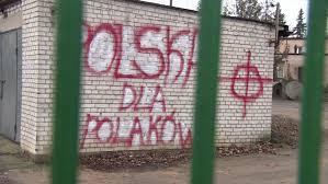 Картинки по запросу поляки избили украинцев за мову