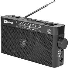 <b>Радиоприемник Harper HDRS-377</b>: купить за 929 руб - цена ...