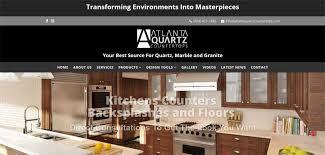 atlanta quartz