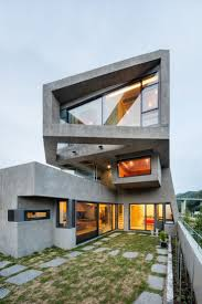 Concrete Prefab Homes Best 25 Concrete Houses Ideas Only On Pinterest Forest House