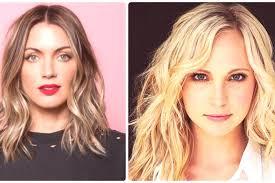 Roztrhaný účes Pro Střední Vlasy Fotky Nápady Trendy