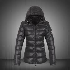 Moncler Jackets For Women Grey With Mock Collar,baby moncler,new collection