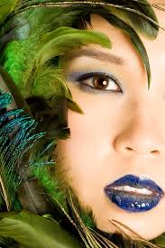 fantasy pea makeup pictures