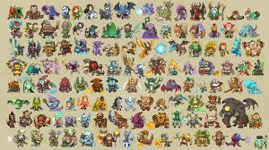 dota 2 heroes mini add newest heroes by louissry on deviantart