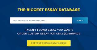 essay town the biggest essay samples database the startup essay town the biggest essay samples database the startup register