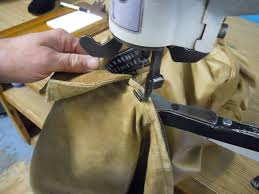 leather jacket zipper repairs