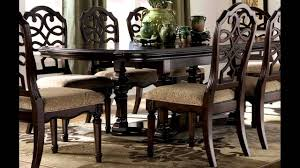 havertys dining room tall square dining table ashley dinette sets