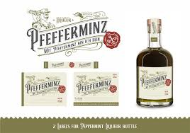 Label Design Free Serious Traditional Label Design For A Company By Roman Free