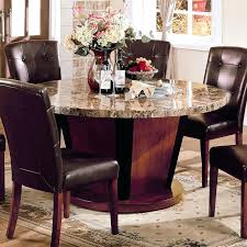 interesting 60 inch round dining table inch round dining table seats how many phenomenal set elegant