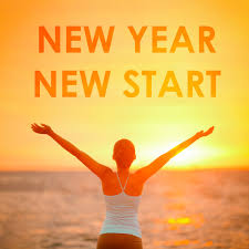 Image of: Happy New Year New Start Motivational Message Inspirational Quotes For The New Year Resolution In Fitness Weight Loss Happy Woman With Arms Up In Success Shutterstock New Year New Start Motivational Message Inspirational Quotes For