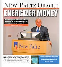 SUNY New Paltz   Honors SUNY New Paltz