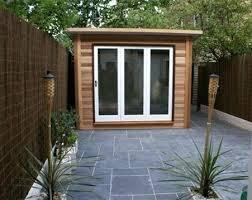 home office in garden. Garden Office Pod Home Building Pods 5 E Small In R