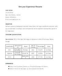 Resume Formats Pdf Resume Templates Pdf Download Resume Creator Simple Source