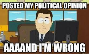 Political Memes | via Relatably.com