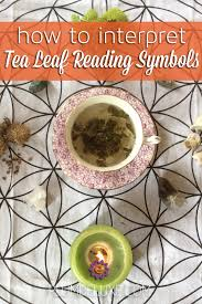 reading tea leaves.  Leaves Tea Leaf Reading Symbols In Reading Tea Leaves