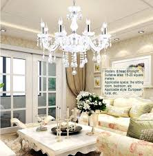 gorgeous chandelier for living room beautiful chandeliers ideas crystal height chandelier living room