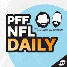 PFF NFL Daily