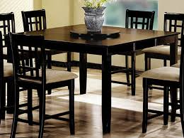 bar height table pileshomeremedy dining sosfund within pub inspirations 6