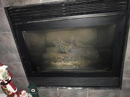 gas fireplace no spark for igniter martin dv5500 rvn home