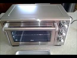 review of oster model tssttvdfl2 convection toaster oven