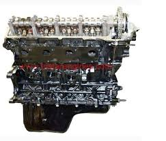 featured engine 5 4l ford triton