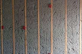 logan insulating and foam services spray cellulose insulation