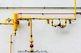 gas piping puyallup wa line installation