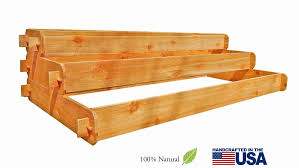 garden bed kit. 3 Tier Raised Garden Bed Kits Kit