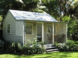Small Picture Backyard Cabins Backyard Cabins cedar weatherboard country