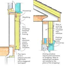 Exterior Wall Sheathing Options Adding Exterior Home Design App ...