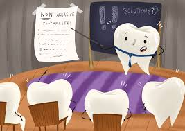 Toothpaste Abrasiveness Chart What Is Relative Dentin Abrasivity Scale Rda