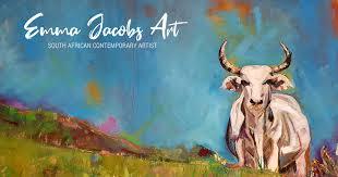Emma Jacobs <b>Art</b> - <b>South</b> African Contemporary Artist