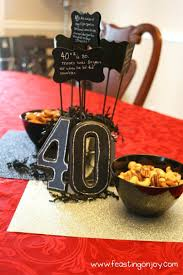 40th birthday decorations glasgow birthday gift for husband awesome themes birthday birthday party ideas for husband