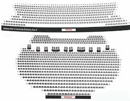 Bam Seating Chart Governors Seating Chart Theatre In Chicago