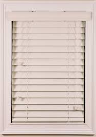 how to clean faux wood plantation shutters