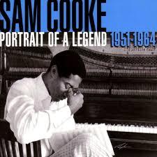 <b>Sam Cooke</b> - <b>Portrait</b> of a Legend: 1951-1964 (Greatest Hits) - Pop ...