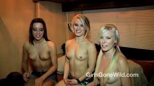 Free sexy girls gone wild clips