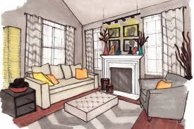 Interior Design is my passion. Minted Strawberry: Interested to Know About  Me?