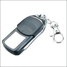fob garage door opener stunning key fob garage door opener universal