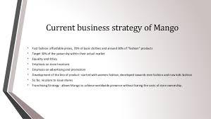 Mango Brand Size Chart Mango 6