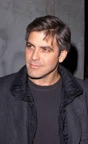 George Clooney Pinteres